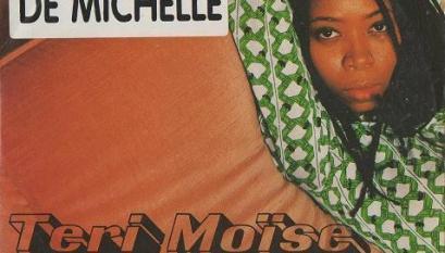 Teri Moïse Les Poèmes De Michelle Live Taratata Octobre