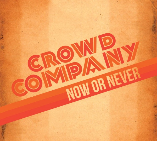 CROWD COMPANY