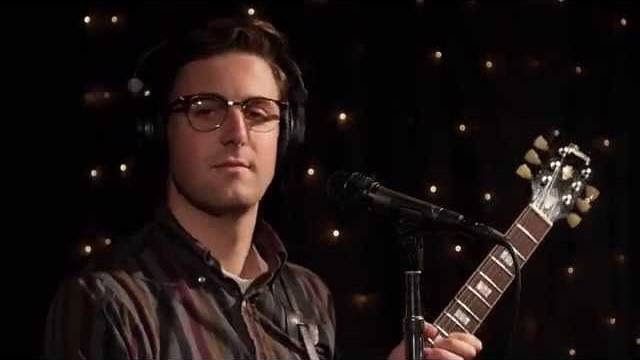 Nick Waterhouse - Full Performance (Live on KEXP)
