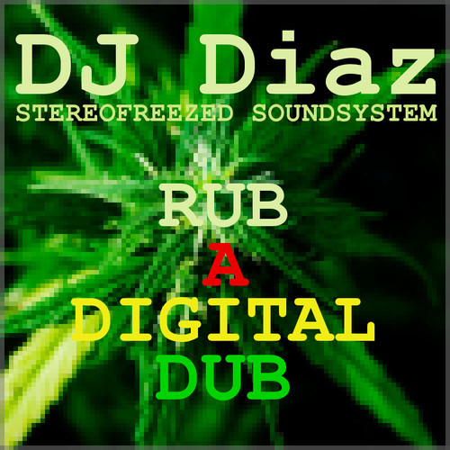 Rub A Digital Dub