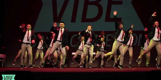 The Company 2nd Place Vibe XIX 2014
