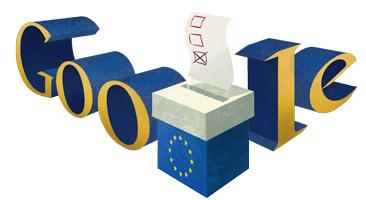 google doodle am 25.05.2014
