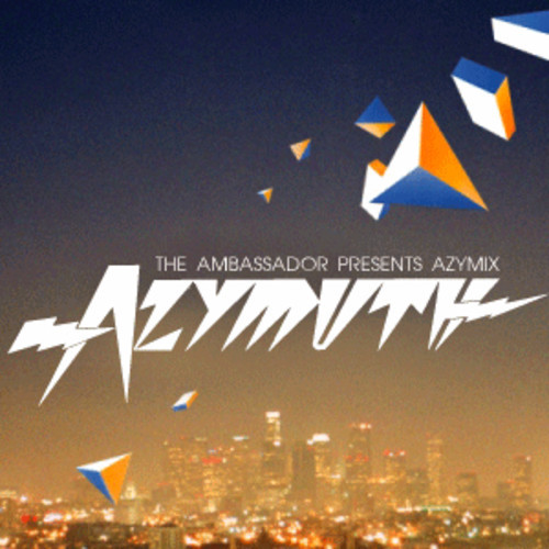 AZYMIX ~ The Crazy Samba Sounds Of Azymuth