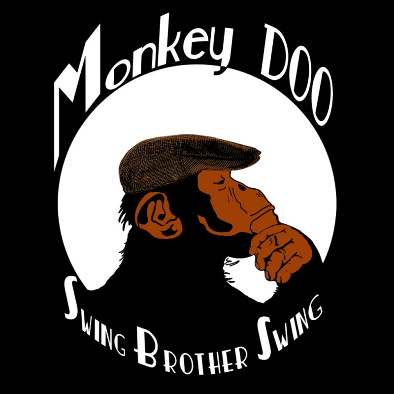 Monkey Doo – Swing Brother Swing