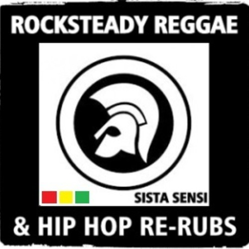 Rocksteady Reggae & Hip Hop Re-Rubs