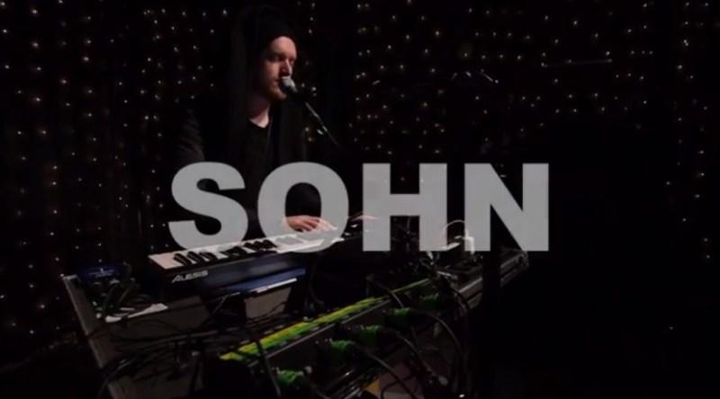 SOHN - Full Performance (Live on KEXP)