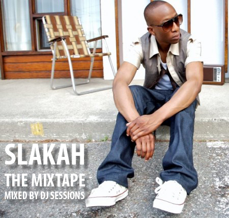 Slakah The Mix Tape