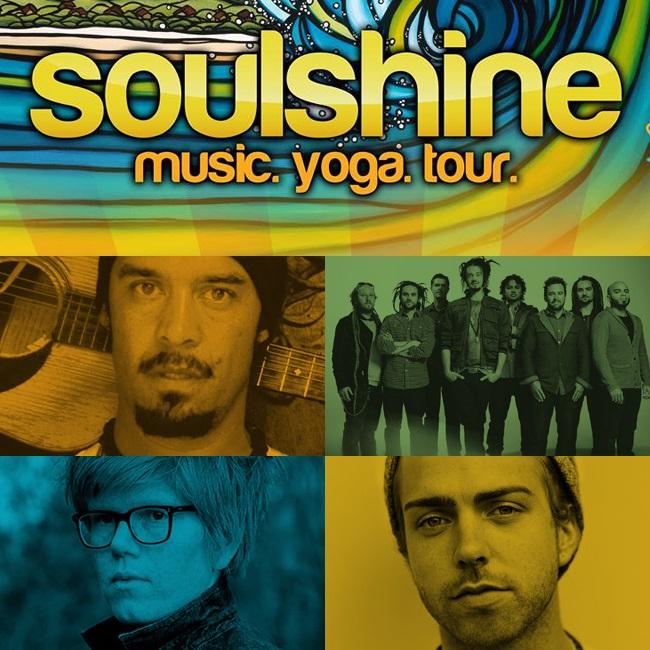 original-soulshine-album