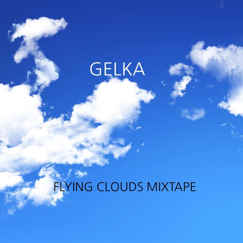 Flying Clouds mixtape