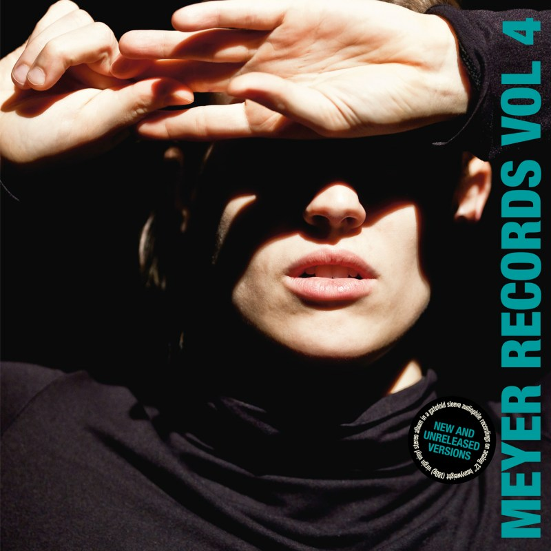 MEYER RECORDS Vol 4