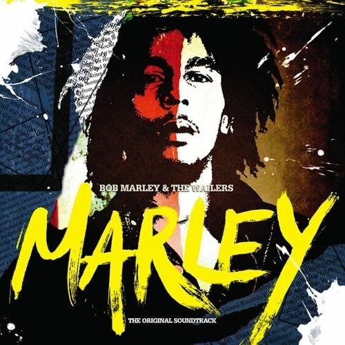 Bob Marly & The Wailers Selection From Ska To Reggae