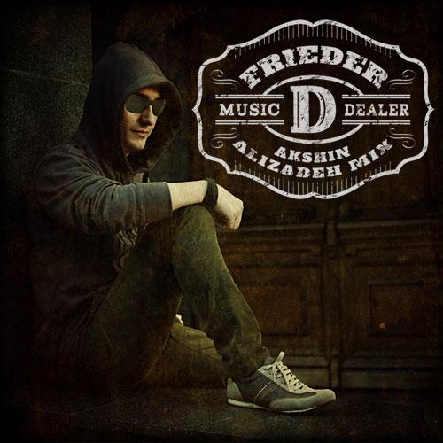 Frieder D - Akshin Alizadeh Mix