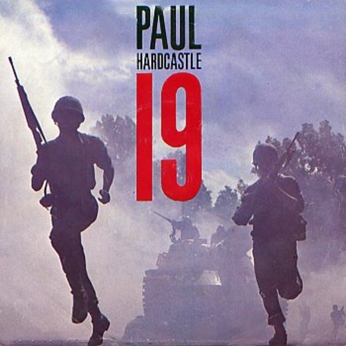 Paul Hardcastle - 19 (Rob da Bank Sunday Morning Mix