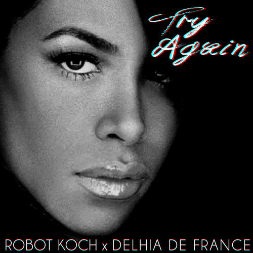 Robot Koch x Delhia De France- Try Again