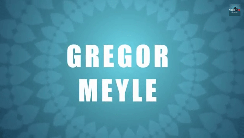 Gregor Meyle O Song Of My Life Wohnzimmerkonzert Konzertvideo