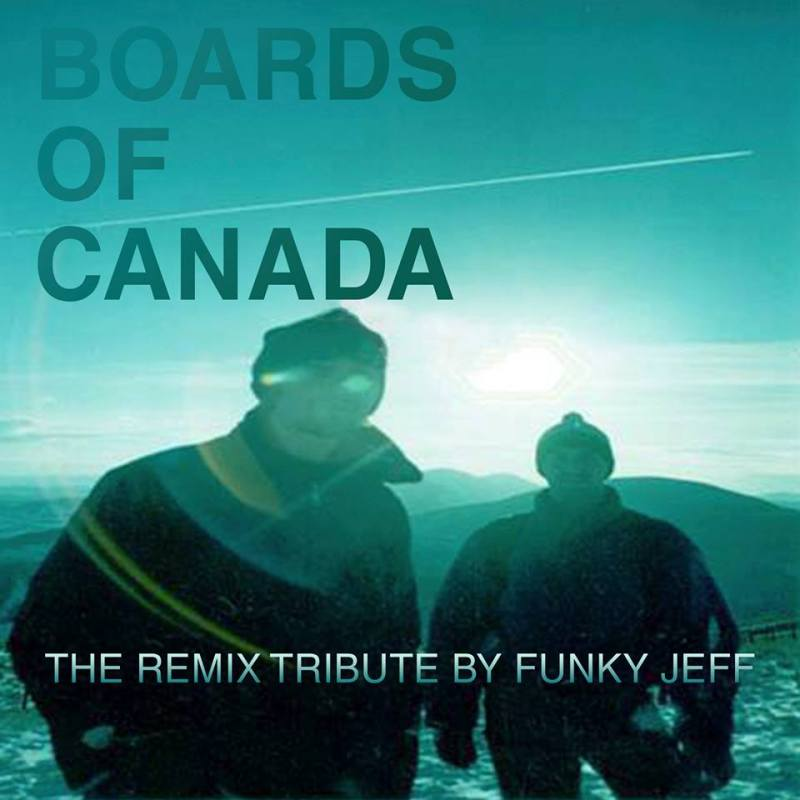 Boards Of Canada Remix Tribute