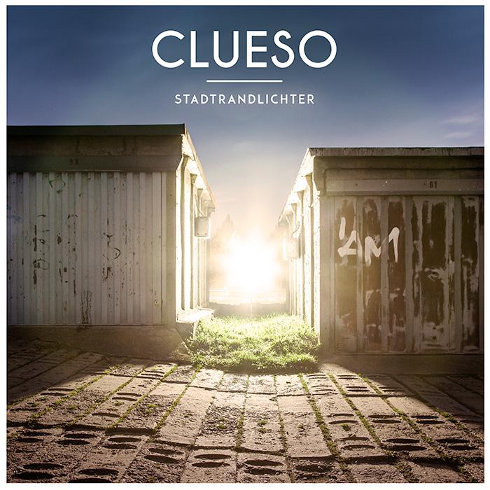 Clueso Albumcover