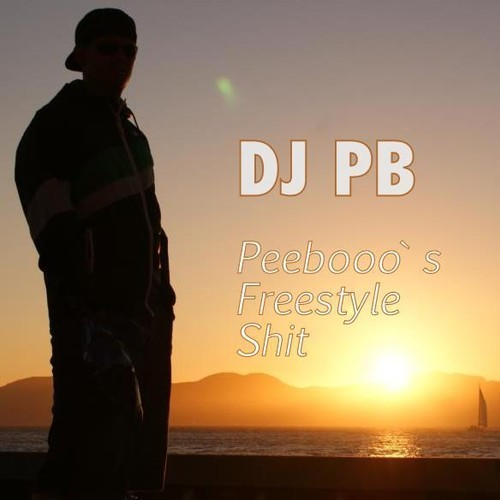 Peebooo`s Freestyle Shit