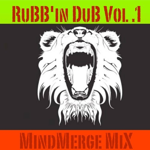 Rubb'in DuB Vol. 1 (MindMerge Mix)