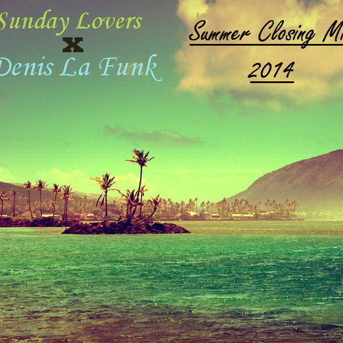 Summer Closing Mix 2014