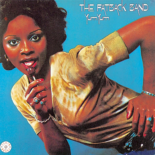 The Fatback Band - Let The Drums Speak (Alkalino edit)