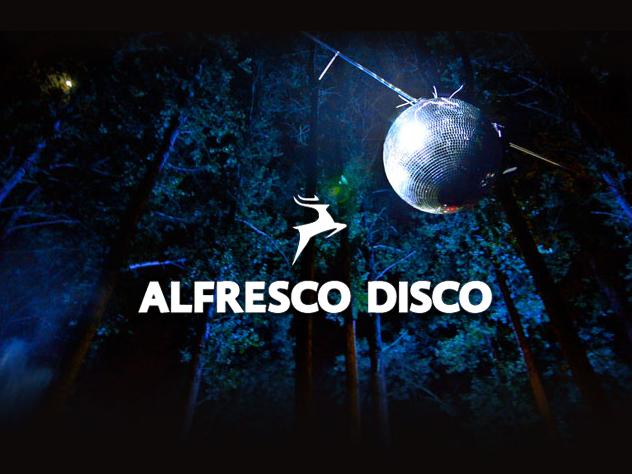 alfresco-disco