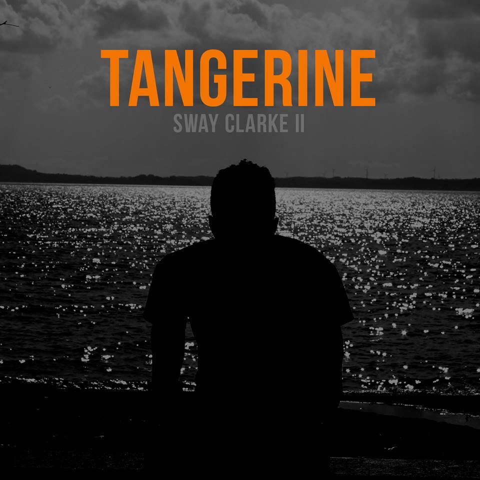 sway clarke II Tangerine