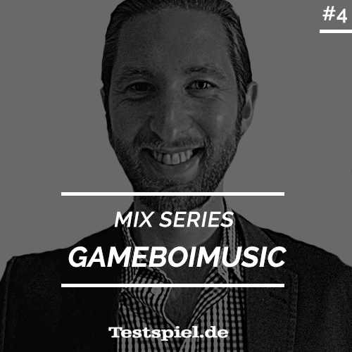 Gameboimusic