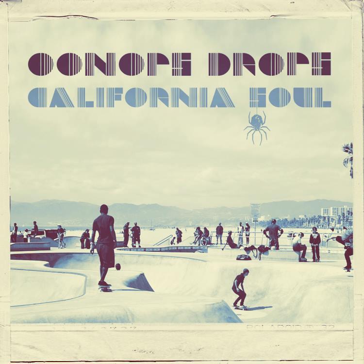 oonops-california-soul