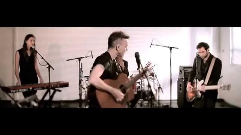 ASAF AVIDAN - Live Deezer Session
