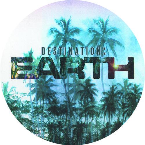 Jimi Handtrix - Destination Earth