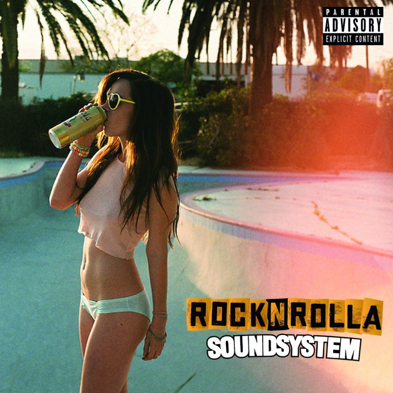 RocknRolla Soundsystem - Mix CD Vol.2