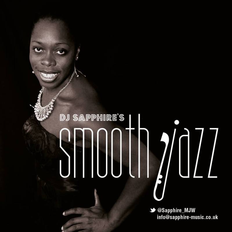 Saxy Soulful Smooth Jazz Mix