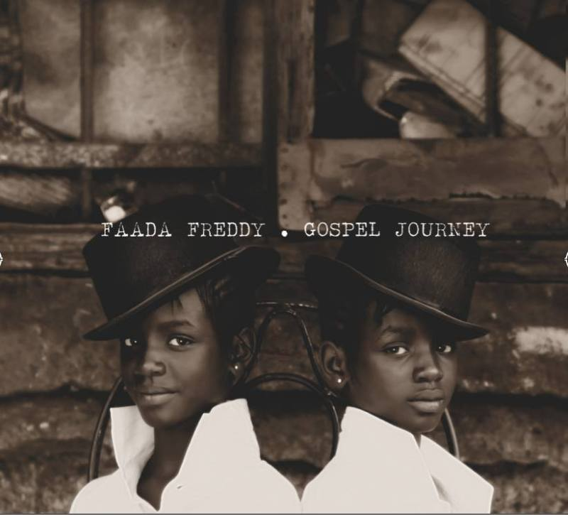 fada freddy gospel journey