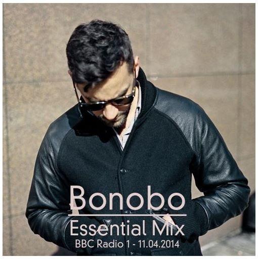 Bonobo Essential Mix - BBC Radio 1