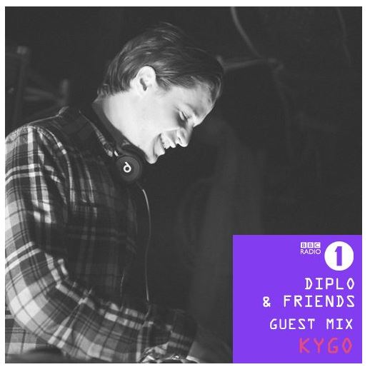 Kygo - BBC Guest Mix For Diplo&Friends