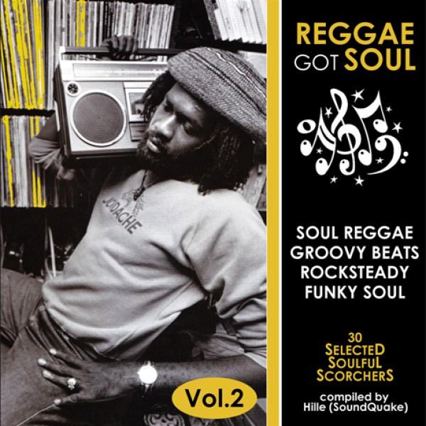 Reggae Got Soul (Part 1)