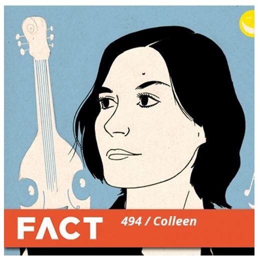 fact mix 494