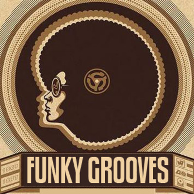 funky sexy grooves
