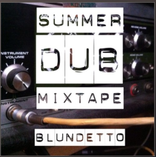 Blundetto-summer