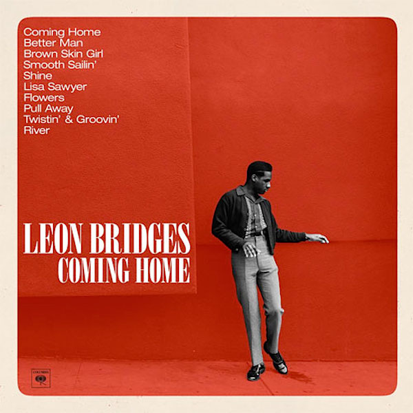 Leon Bridges – Coming Home
