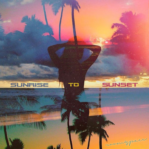 Sunrise To Sunset Summer of 2015