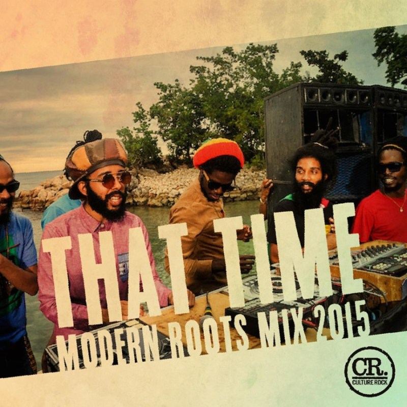 That Time Modern Roots Mix