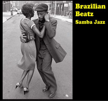 brazilian beats samba jazz