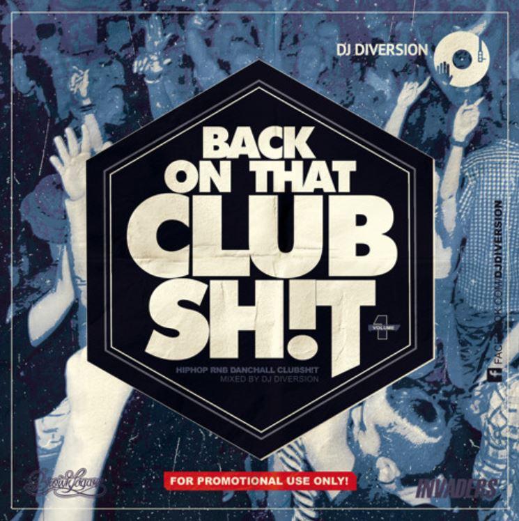 nack on that club shit