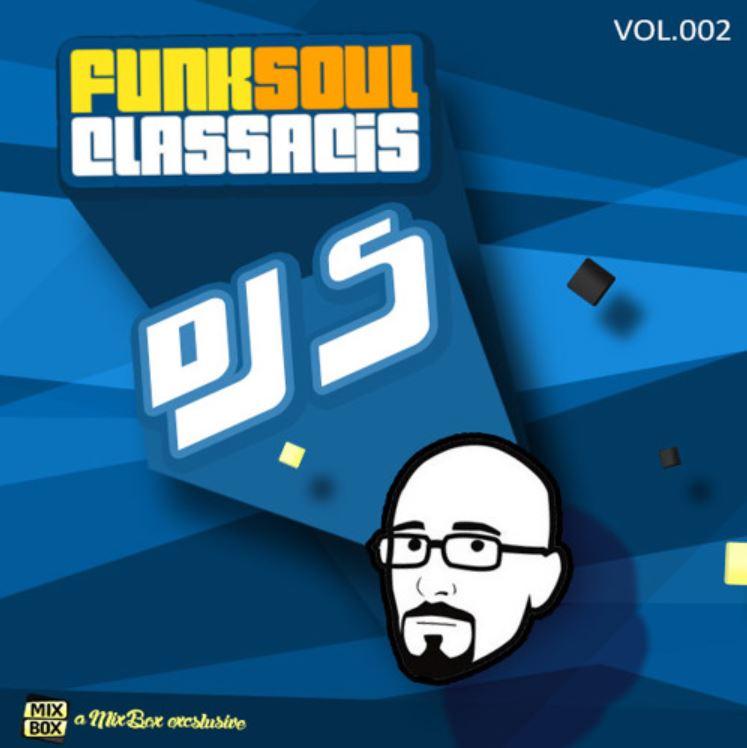 DJ S – Soul & Funk Classics 2