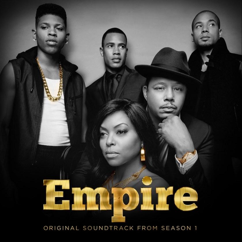 Empire Album Cover