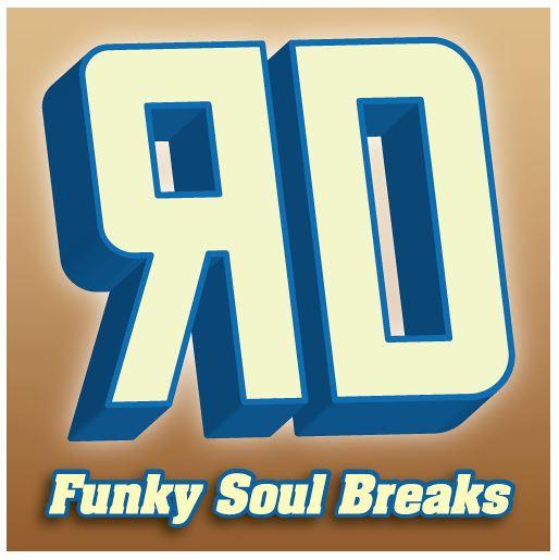 Funky Soul Breaks Mix