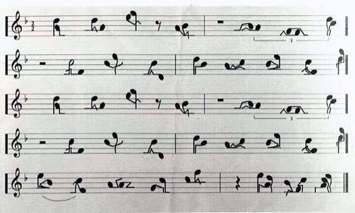 Kennt ihr diesen Song