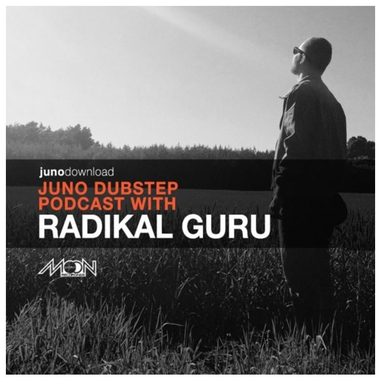 Radikal Guru - Summer 2015 mix for Juno Records
